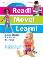 Read! Move! Learn!
