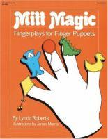 """Mitt Magic"""