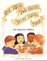 One Potato, Two Potato, Three Potato, Four