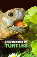 Encyclopedia of Turtles