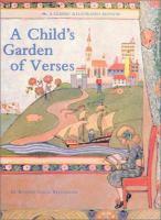 A Child's Garden of Verses