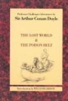 The Lost World ; &, The Poison Belt
