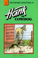 The Further Adventures of Hank the Cowdog. #2
