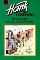 Hank the Cowdog: The Case of the One-eyed Killer Stud Horse.#8