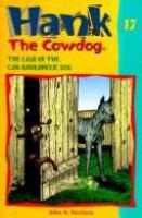 The Case of the Car-barkaholic Dog