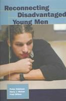 Reconnecting Disadvantaged Young Men