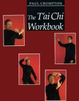 The Tai Chi Workbook