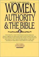 Women, Authority & the Bible
