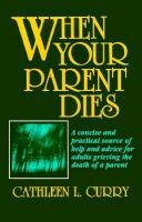 When your Parent Dies