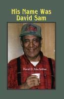 His Name Was David Sam