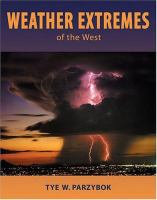 Weather Extremes in the West