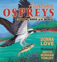 Awesome Ospreys