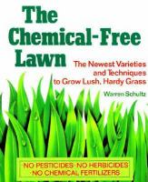 The Chemical-free Lawn