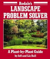 Rodale's Landscape Problem Solver