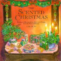 The Scented Christmas