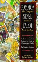 Common Sense Tarot