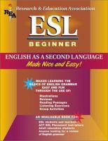 ESL Beginner