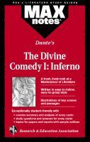 Dante's The Divine Comedy I