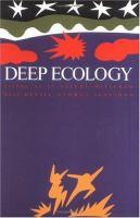 Deep Ecology