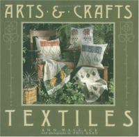 Arts & Crafts Textiles