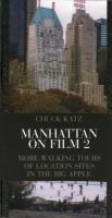 Manhattan on Film 2