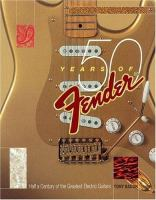 50 Years of Fender
