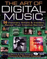 The Art of Digital Music