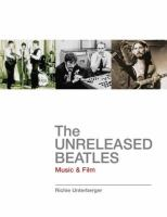 The Unreleased Beatles