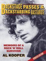 Backstage Passes & Backstabbing Bastards
