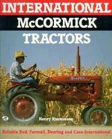 International McCormick Tractors