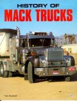History of Mack Trucks