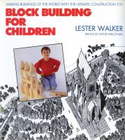 Block Building For Children