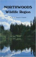 Northwoods Wildlife Region