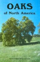 Oaks of North America