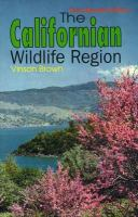 Californian Wildlife Region