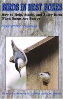 Birds in Nest Boxes