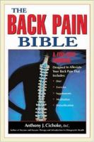 The Back Pain Bible