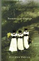 Summer at Gaglow