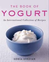 The Book of Yogurt