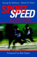 Sport Speed