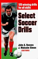 Select Soccer Drills