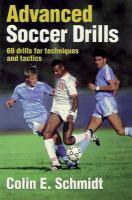 Advanced Soccer Drills