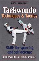 Taekwondo Techniques & Tactics