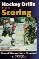 Hockey Drills for Scoring
