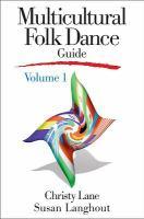 Multicultural Folk Dance Guide