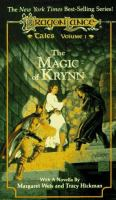 Magic of Krynn