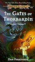 The Gates of Thorbardin