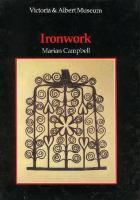 An Introduction to Ironwork