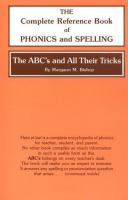 The Complete Reference Book of Phonics and Spelling
