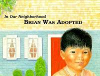 Brian Was Adopted